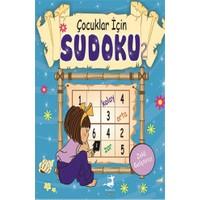 Çocuklar İçin Sudoku 2-Kolektif