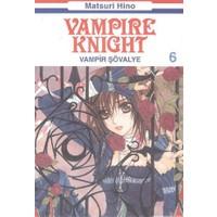 Vampir Şövalye 6-Matsuri Hino