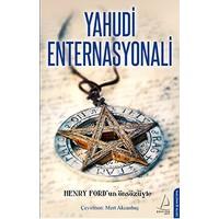 Yahudi Enternasyonali-Henry Ford
