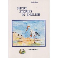 Short Stories In English-Fatih Tan