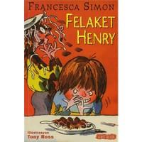 Felaket Henry - Francesca Simon