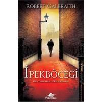 İpekböceği - Robert Galbraith