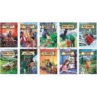 Çocuk Hikayeleri Dizisi (10 Kitap Takım) - Ömer Seyfettin