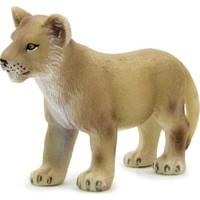 Animal Planet Aslan Yavrusu Ayakta Model Figür