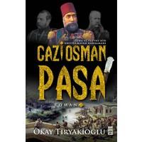 Kumandan - Plevne Kahramanı Osman Paşa - Okay Tiryakioğlu
