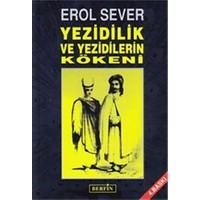 Yezidilik Ve Yezidilerin Kökeni-Erol Sever