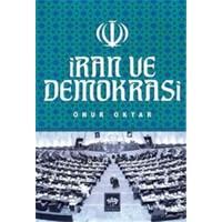 İran Ve Demokrasi-Onur Okyar