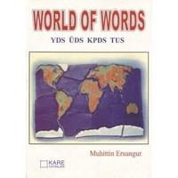 World Of Words Yds Üds Kpds Tus