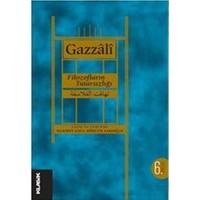 Filozofların Tutarsızlığı - El-Gazzali