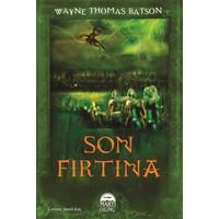 Son Fırtına-Wayne Thomas Batson