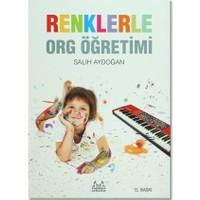 Renklerle Org Öğretimi - Salih Aydoğan