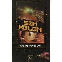 Son Koloni-John Scalzi
