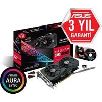 Asus Amd Radeon RX 560 OC 4GB 128Bit DDR5 (DX12) PCI-E 3.0 Ekran Kartı