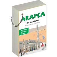 Arapça Dil Kartları-Kolektif