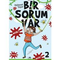 Bir Sorum Var - Nasıl?-Mehmet Yaşar