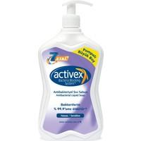Activex Antibakteriyel Sıvı Sabun Hassas Koruma 700 Ml