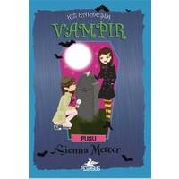 Kız Kardeşim Vampir 12 - Pusu-Sienna Mercer
