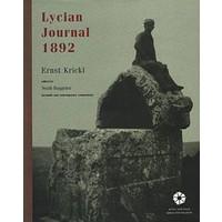 Lycian Journal 1892-Ernst Krickl