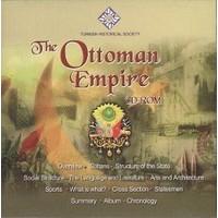 The Ottoman Empire (Cd-Rom)