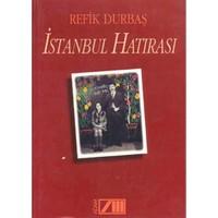 İstanbul Hatırası-Refik Durbaş