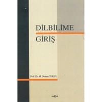 Dilbilime Giriş-Osman Toklu