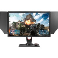 "BenQ Zowie XL2740 27"" 240Hz 1ms (DVI-DL+HDMI+Display) FreeSync/G-Sync Full HD TN Espor Oyun Monitörü"