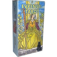 Evrensel Tarot (Universal Tarot)-Kolektif