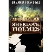 Altın Kelebek Sherlock Holmes-Cep Boy-Sir Arthur Conan Doyle
