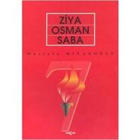 Ziya Osman Saba-Mustafa Miyasoğlu