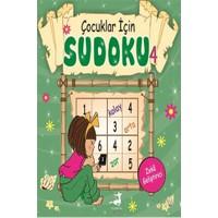 Çocuklar İçin Sudoku 4-Kolektif