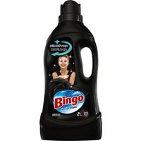 Bingo Siyah Sıvı Bakım Çamaşır Deterjanı 2 L