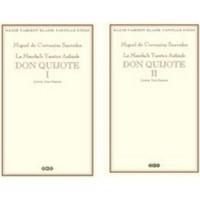 Don Quijote (2 Cilt) - Miguel de Cervantes Saavedra