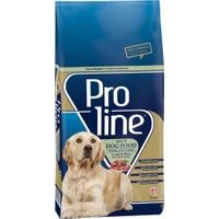 Proline Dog Kuzu Etli & Pirinçli Yetişkin Köpek Maması 15 Kg