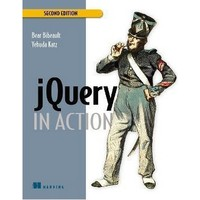 Jquery In Action-Bear Bibeault