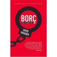 Borç İlk 5,000 Yıl-David Graeber