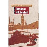 İstanbul Hikâyeleri-Metin Önal Mengüşoğlu