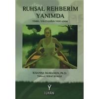 Ruhsal Rehberim Yanımda-Susanna Mcmahon