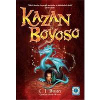 Kazan Büyüsü-C. J. Busby