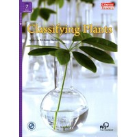 Classifying Plants +Downloadable Audio (Compass Readers 7) B2-Nicholas Hudson
