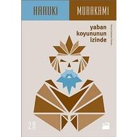 Yaban Koyununun İzinde - Haruki Murakami