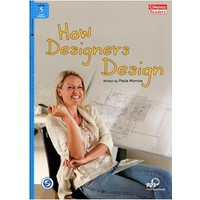 How Designers Design +Downloadable Audio (Compass Readers 5) A2-Paula Morrow