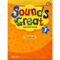 Sounds Great 3 Workbook-Anne Taylor