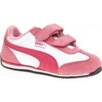 Puma Whirlwind L V Çocuk Spor Ayakkabı 354348161 (28-35)