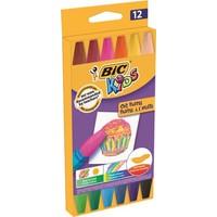 Bic Pastel Boya Yağlı 12 Kutu 926446