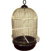 Salon Kuş Kafesi Yuvarlak