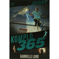 Komplo 365 : Şubat-Gabrielle Lord
