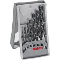 Bosch Profesyonel Ahşap Matkap Ucu Seti 7 Parçalı