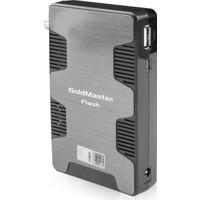 Goldmaster Micro Hd Flash Uydu Alıcısı