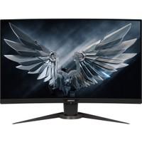 "Gigabyte Aorus CV27F 27"" 165Hz 1ms (HDMI+Display) FreeSync Full HD Curved Monitör"