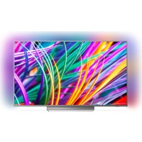 "Philips 65PUS8303/12 65"" 164 Ekran 3 Taraflı Ambilight 4K Ultra HD Android LED TV"